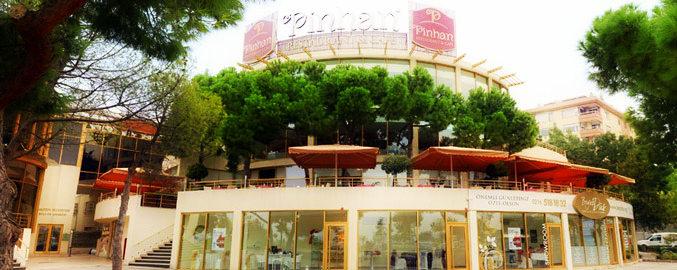 Pinhan Cafe Restaurant