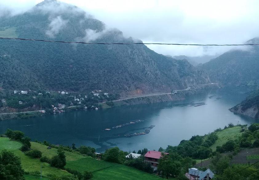 Kirazlık Köyü (Goryana) Yayla Şenliği