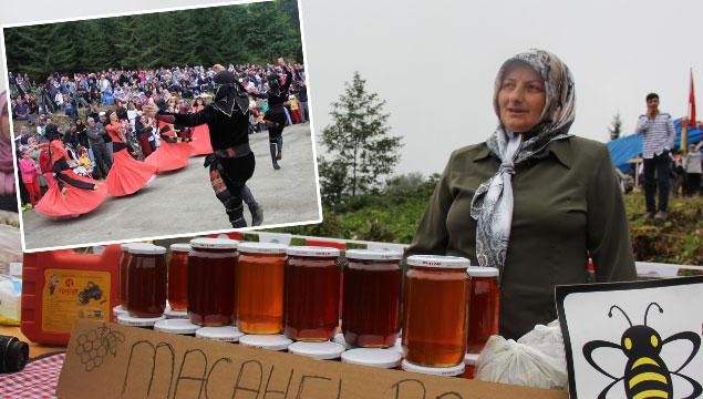 Arı Ve Bal Festivali