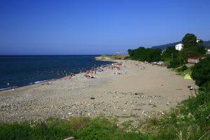 korliman halk plajı