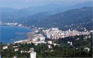 Trabzon Beşikdüzü