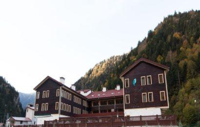 Uzungöl otel ve Bungalovlar