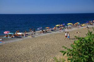 yılgın plajı